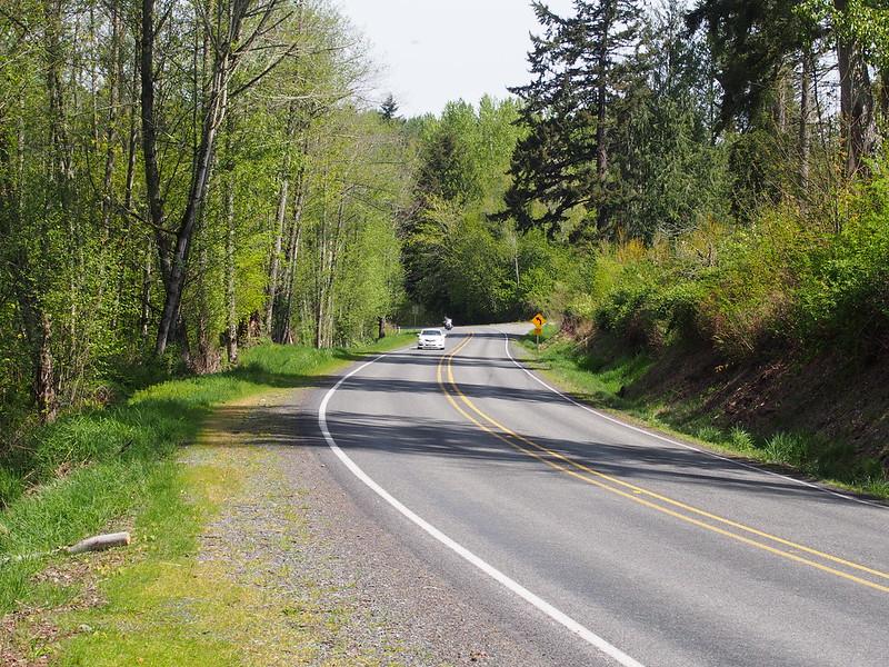 Alder Cutoff Road