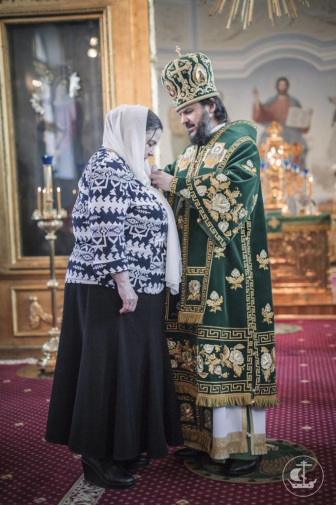 24 апреля 2016, Вход Господень в Иерусалим (Вербное воскресенье) / 24 April 2016, The Entry of the Lord into Jerusalem (Palm Sunday)