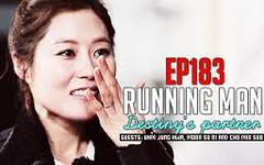 Running Man Ep.183