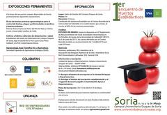 Encuentro Huertos Ecodidácticos 2016 05 01