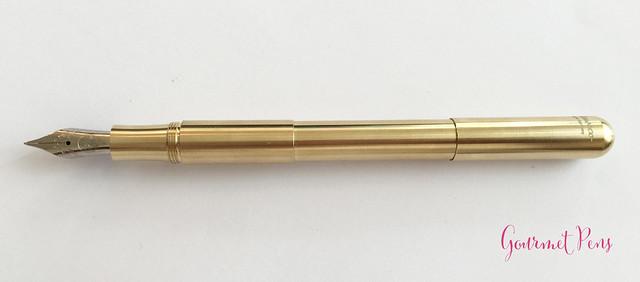 Review Kaweco Supra Fountain Pen @AppelboomLaren (10)