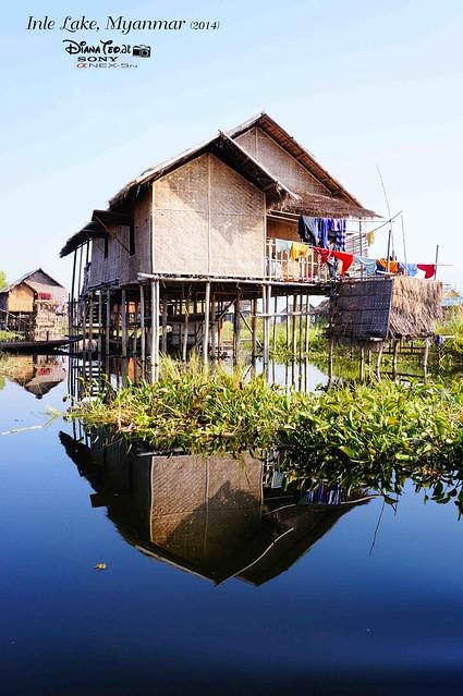 Myanmar, Inle Lake 01-1
