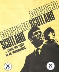 SNP leaflet