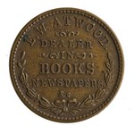 Atwood Book Dealer store card token