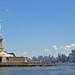 Looking Toward Manhattan by starbuck77