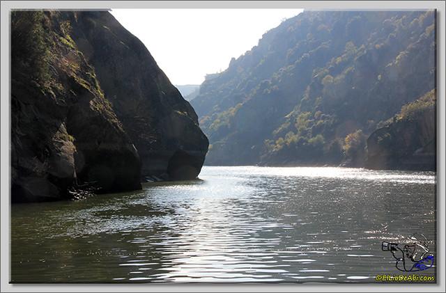 10 Navegar por Arribes del Duero