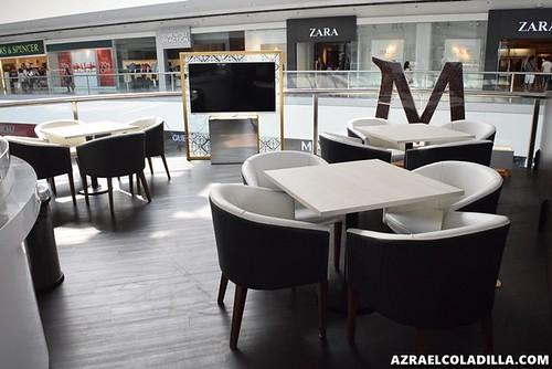 Magnum Manila opens new Pleasure Store in SM MOA