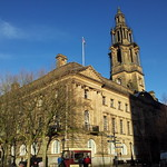 Sessions House, Preston