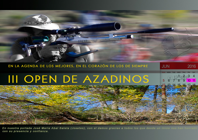 """III Open Azadinos (León) 11 y 12 de junio """"Torneo del Gallo"""" 24431907569_b866e94075_b"""
