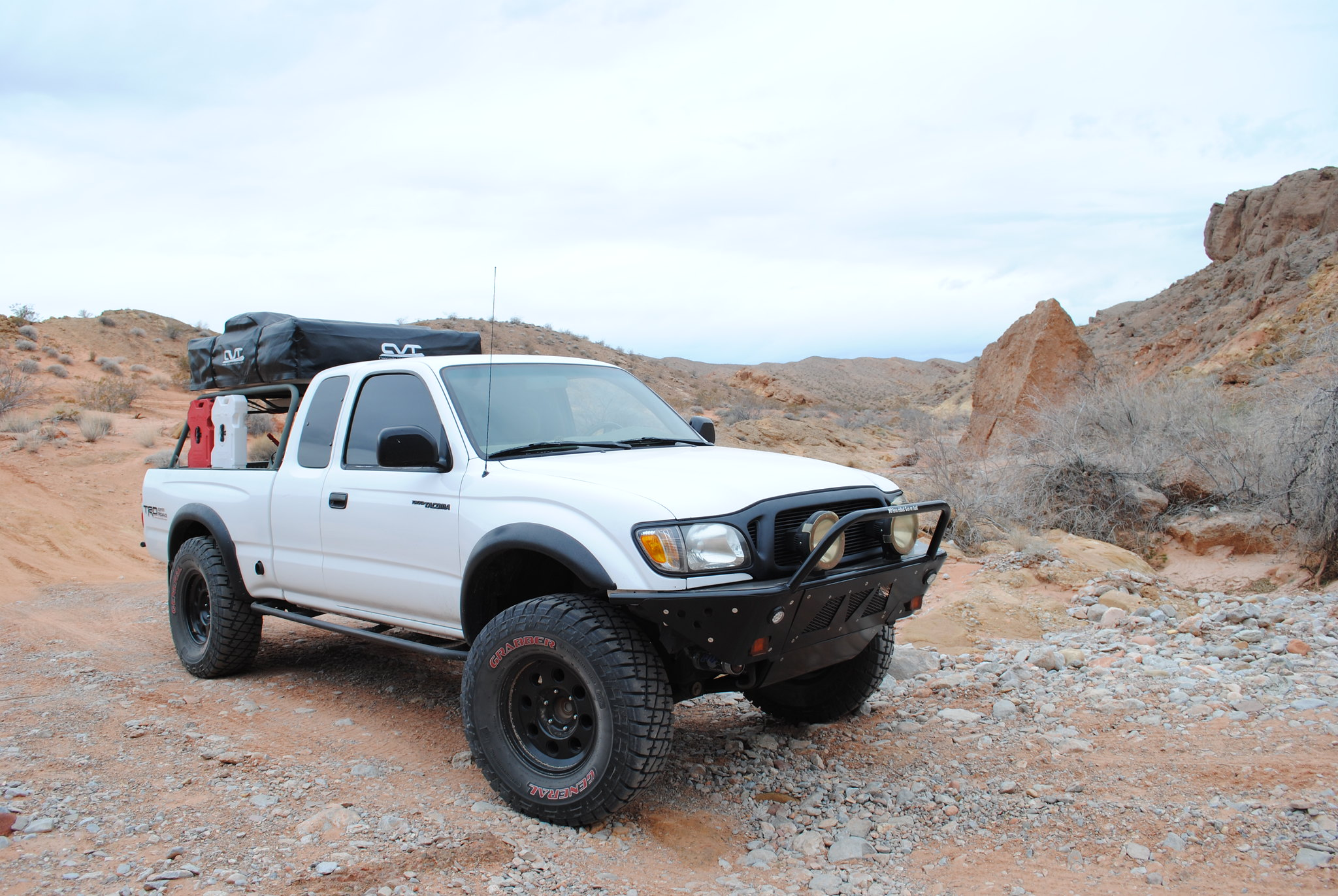 Official 2wd 1st gen Tacoma picture thread | Expedition Portal