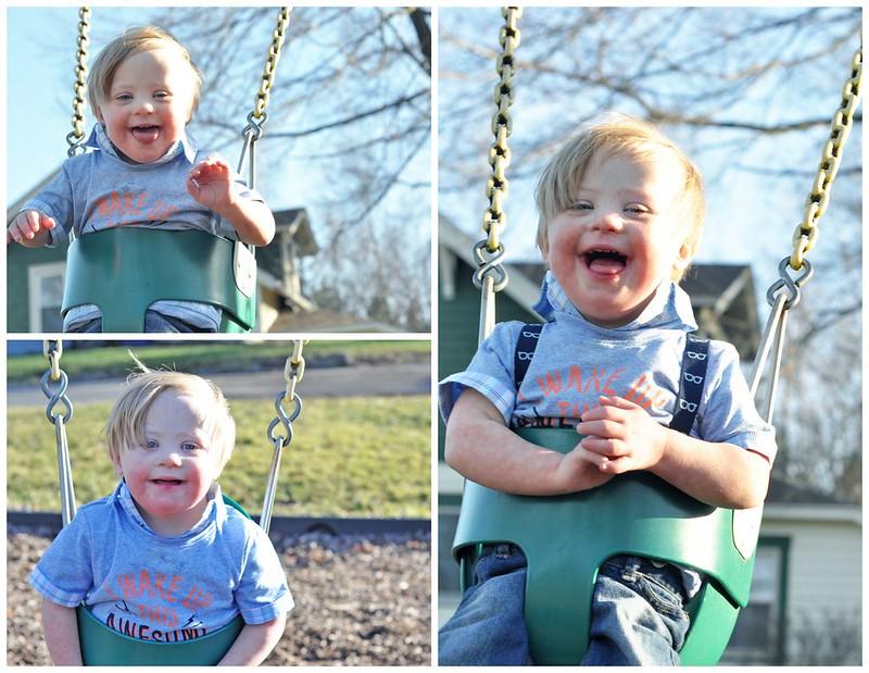 Liam Swings