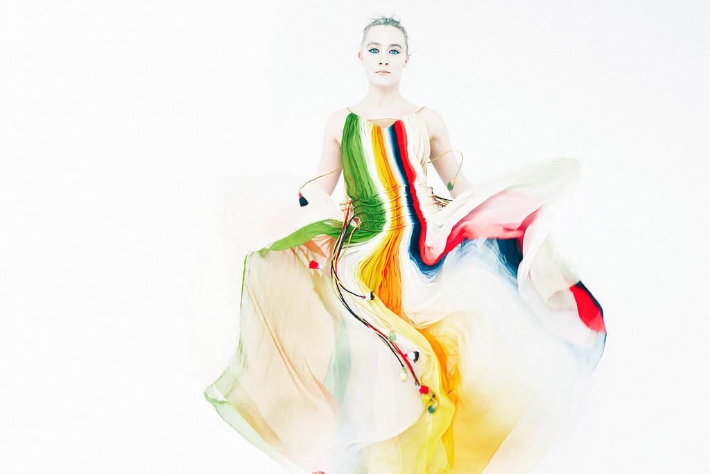 Сирша Ронан — Фотосессия для «New York» 2016 – 9