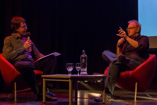 Bundelvoorstelling 'We zijn er nog allemaal' van Peter Mangel Schots