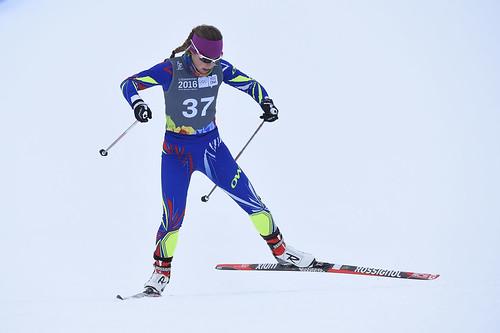JOJ Lillehammer 2016 - Jour 6