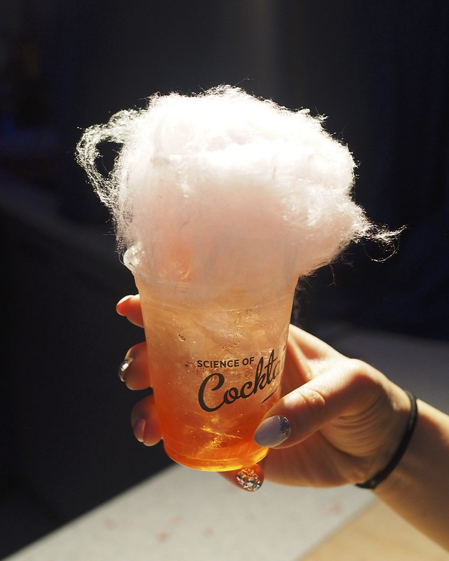 Science of Cocktails 2016 | Science World, Vancouver