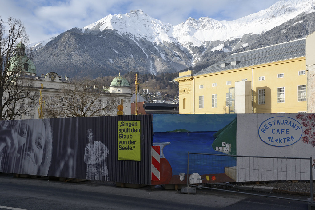 Grand Hotel Europa Innsbruck Bewertung