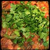 #Fajita #PepperSteak #homemade #CucinaDelloZio - add fresh parsley