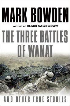 Literary Lens: Three Battles of Wanat