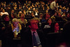Le public des Assises