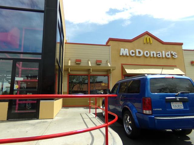 McDonald's #13463 Lamont, CA
