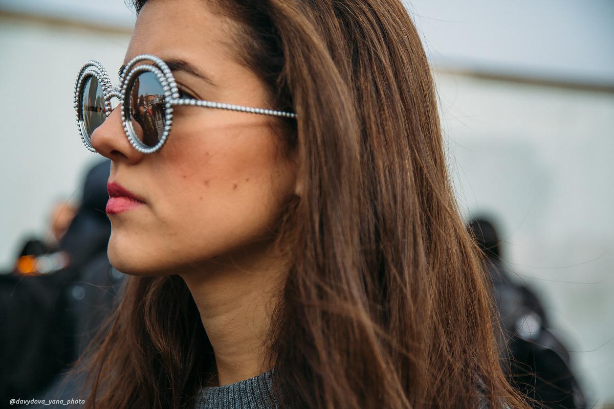 25159209532 41a337fb63 o - Стритстайл от Яны Давыдовой: Неделя моды в Милане, показ Gucci