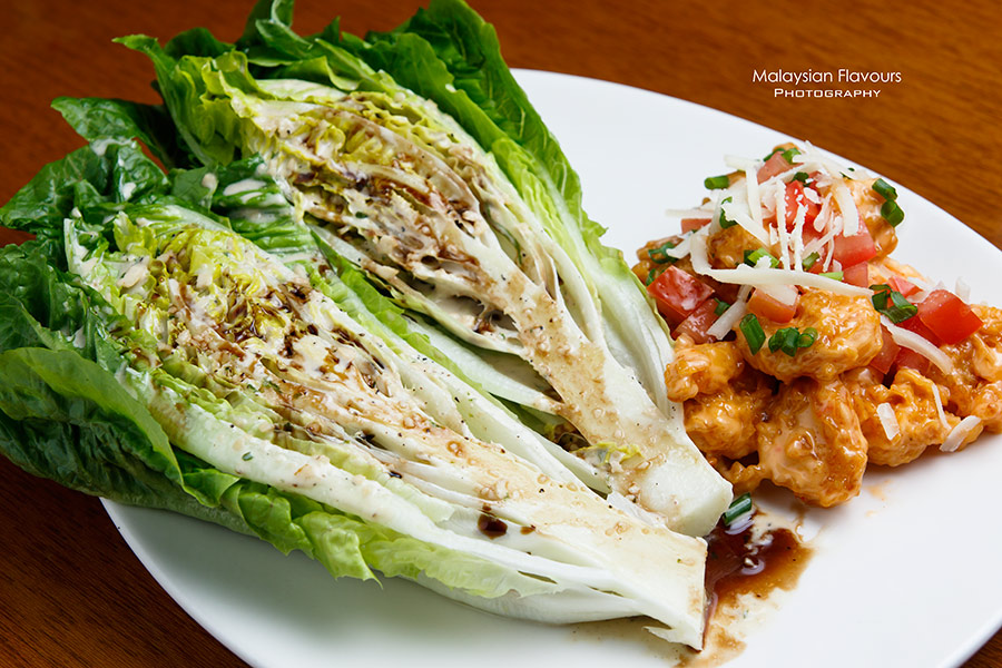 Outback Steakhouse Lunch Special
