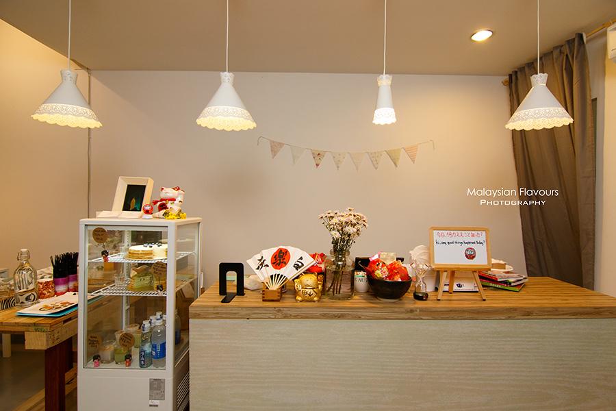 Aka Cafe Taman Desa KL