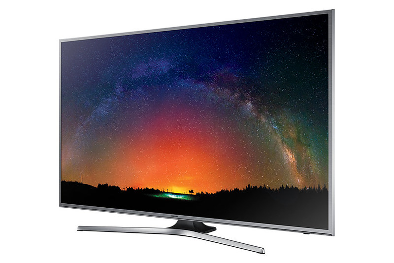 Samsung Series 5 55 SUHD Smart LED TV (UA55JS7200)