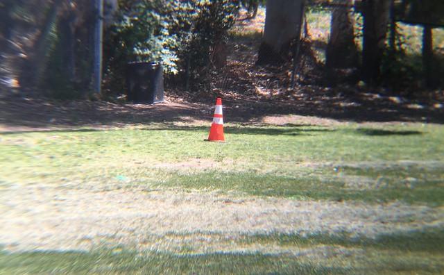 SLR-Grade 14x Telephoto Lens Demo - 2