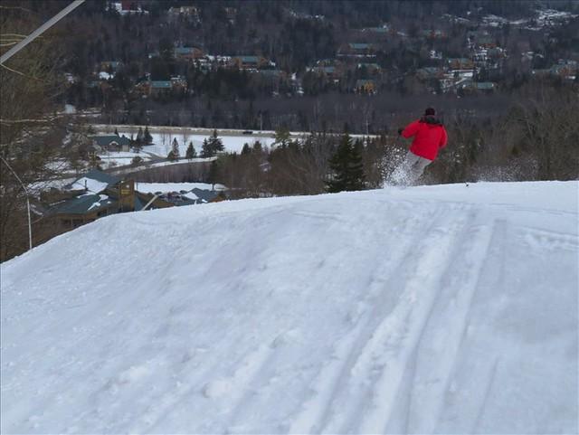 Bretton Woods spring