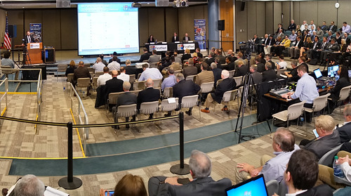 FirstNet NPSBN Pre-Proposal Conference March 2016