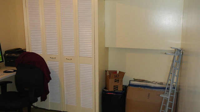 Closet Door 2