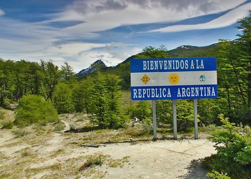 Por La Patagonia Argentina Diarios De Viajes De Argentina
