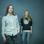 Thora Hilmarsdottir (réalisatrice) et Lydia Gretarsdóttir (compositrice), Sub Rosa 2
