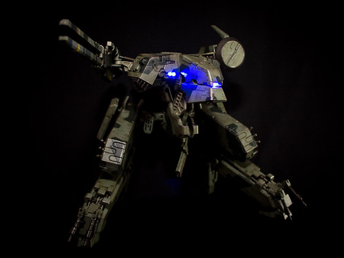ThreeA_Metal_Gear_REX_Half_Size_Edition_25
