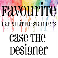 Happy Little Stampers - CASE favourite