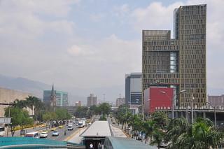 Medellin, Collombia