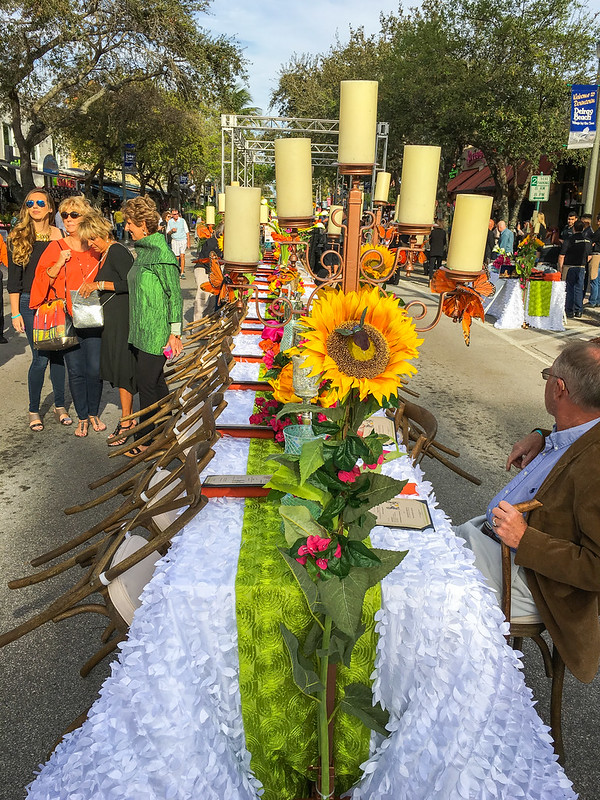 Savor the Avenue 2016