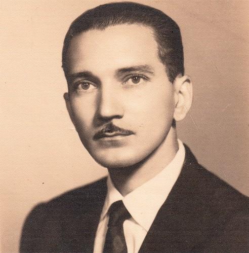 Morte do Maestro Wilson Fonseca completa 14 anos; a 1ª música dele