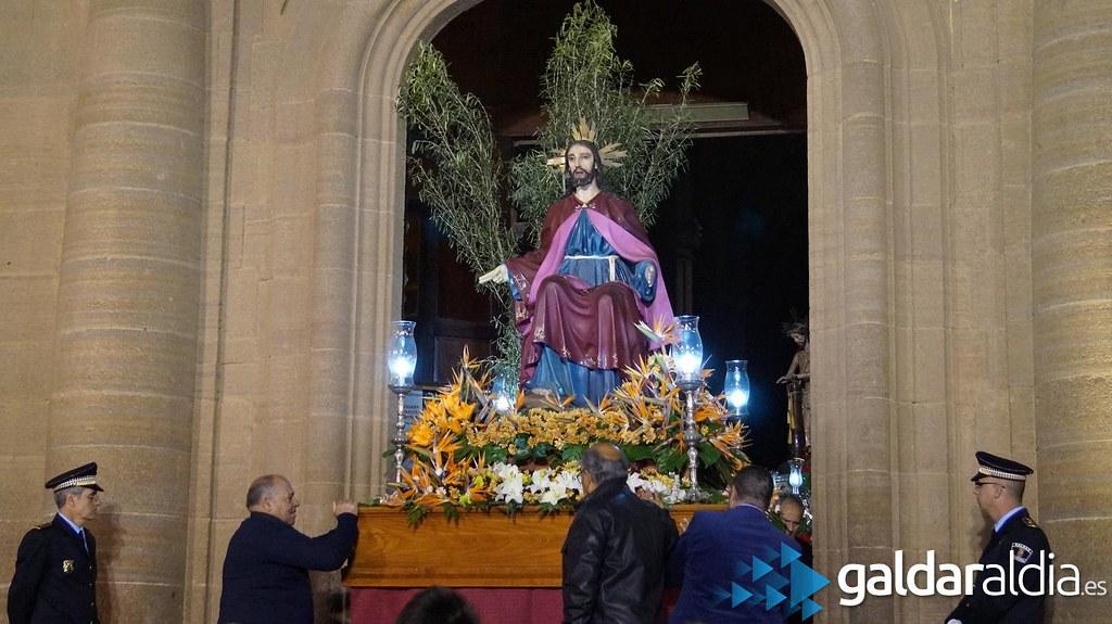 Procesión Magna - Semana Santa 2016