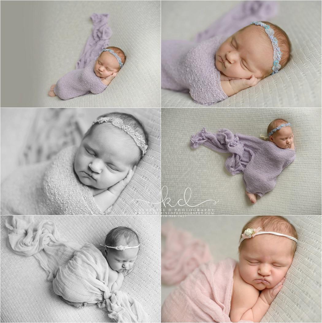 Fayetteville NC Newborn Photographer_0135