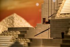 King's chamber | Pyramid of Giza