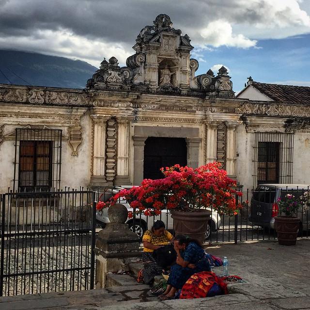 Guatemalan Ladies