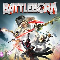 Battleborn Beta Aberta – PS4 (Disponível em 8/4)
