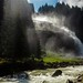 Wasserfall Krimml by bzphotographie