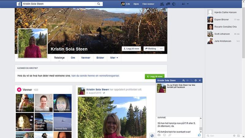 facebook sola