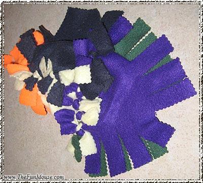 How to: No Sew Fleece Cube / Box Shelf 26273549926_5ea1bf8f7c