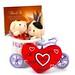 Couple Gift Hamper - Giftacrossindia.com by Tania Pandaya