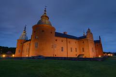 Kalmar Castle Blues IV