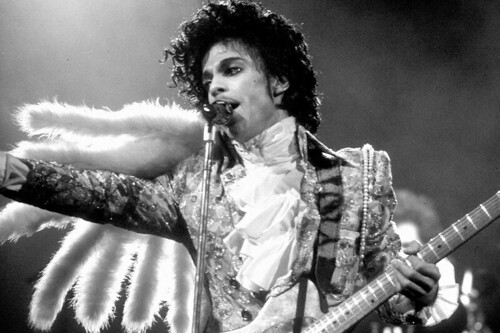 RIP Mr. Purple Rain †